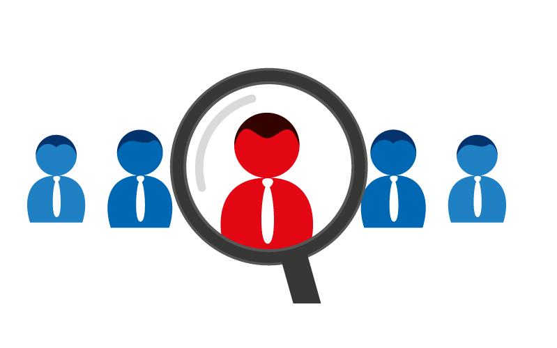 Facilidad para conocer a tus clientes potenciales