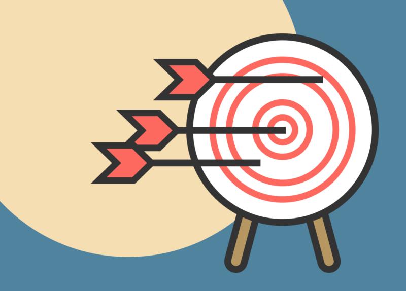 Establecer los objetivos claros y definidos para empezar tu campaña de Social Media