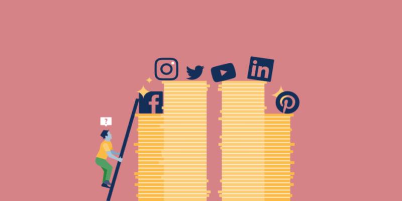 Reafirmar las redes sociales ideales para nuestra campaña