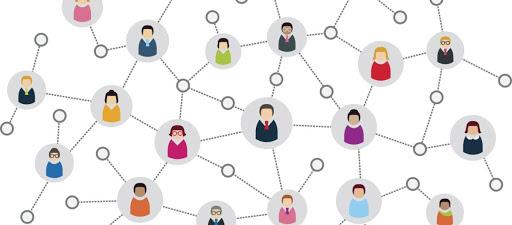 Podrás ampliar tus redes de contactos