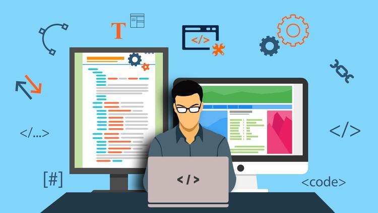 Un programador web es indispensable para muchas empresas