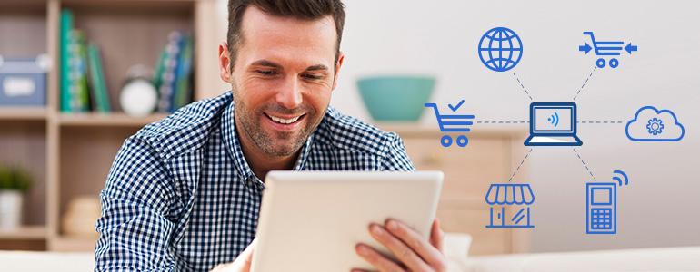 Aprovechar de todos los canales digitales para vender