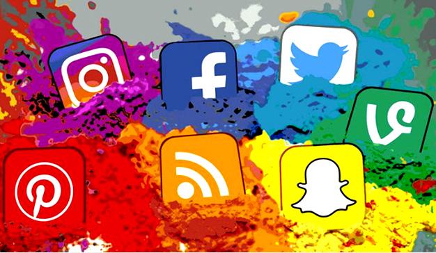 Define las redes sociales para tu ecommerce
