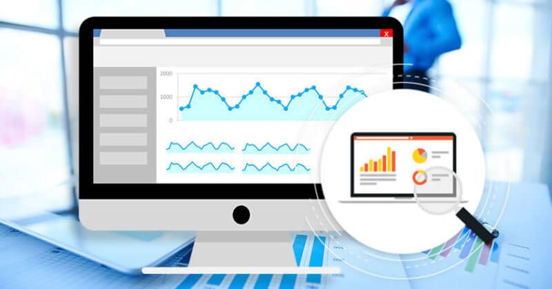 Utilizar herramientas de métricas web