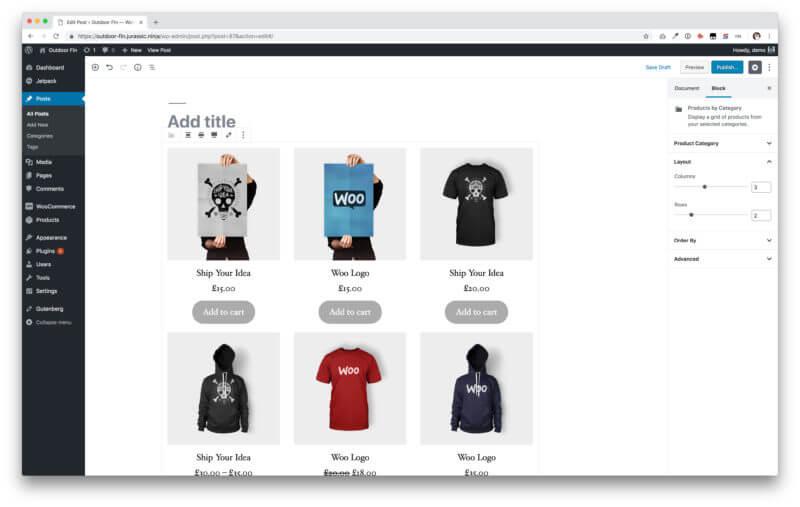 Punto Plus: instalar el plugin WooCommerce