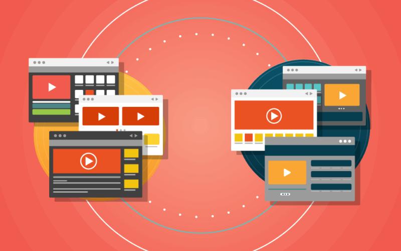 Agregar imágenes y vídeos para generar más interacción con el usuario