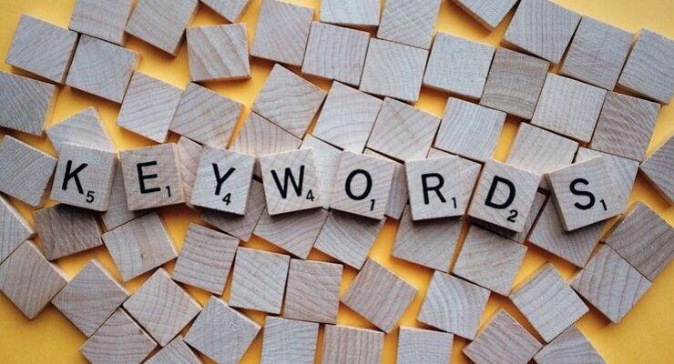 Agregar las palabras claves en todos tus contenidos