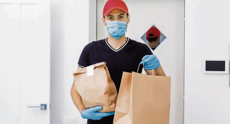 Mayor aumento de productos de salud por delivery