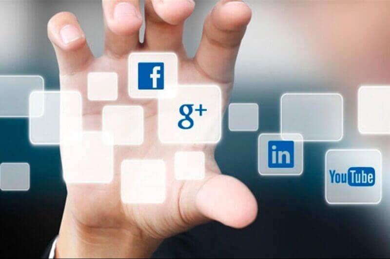 Conectar tu sitio web a tus redes sociales