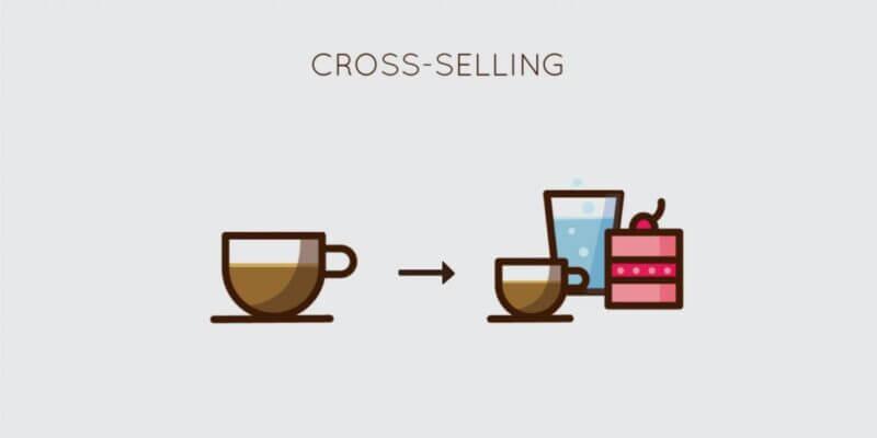 ¿qué es el cross selling?