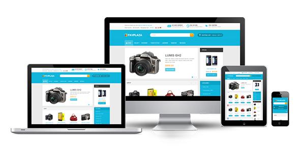Implementar tu web para diferentes plataformas