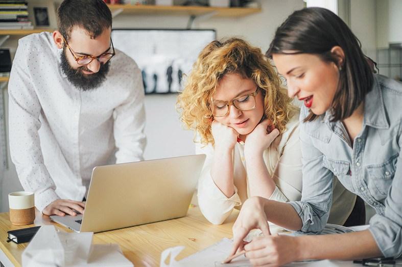 La mayoría de los anunciantes creen que trabajar con influencers es efectivo