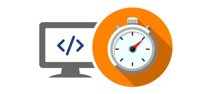 Verificar periódicamente la velocidad de carga web