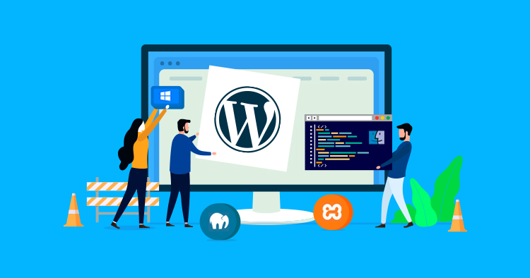 CMS de WordPress
