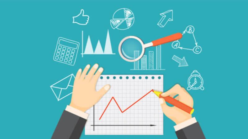 Métricas y analíticas para ambos tipos de marketing