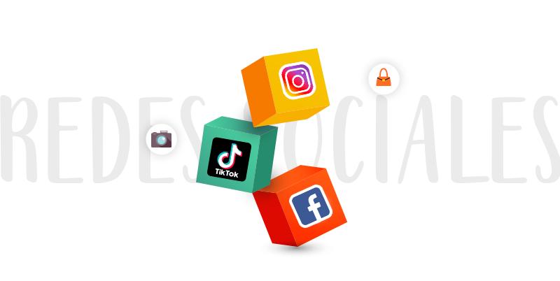 características de las redes sociales