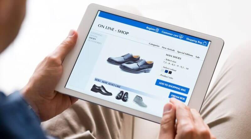 Añadir todos tus productos a la tienda virtual