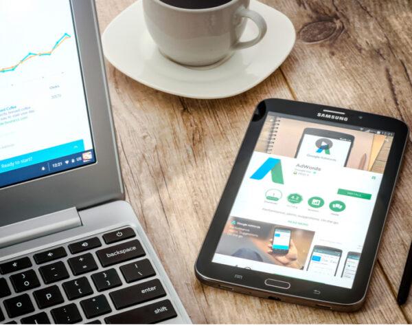 Google Ads te permite posicionar más rápido que SEO