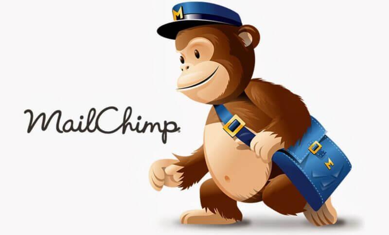 Mailchimp, tu compañero ideal para tus campañas de email marketing