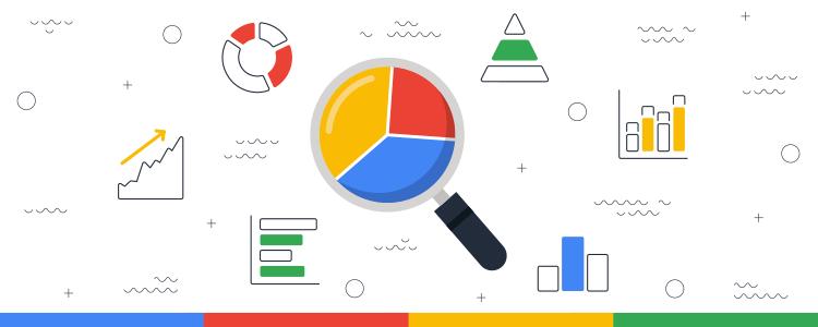 Ahora, conozcamos qué métricas básicas obtenemos con Google Analytics