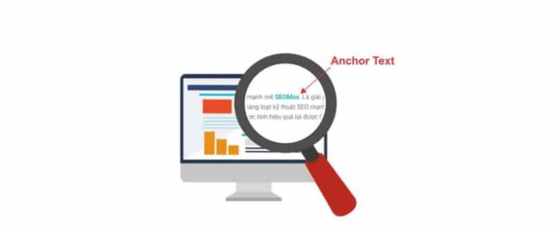 Tener en cuenta el anchor text