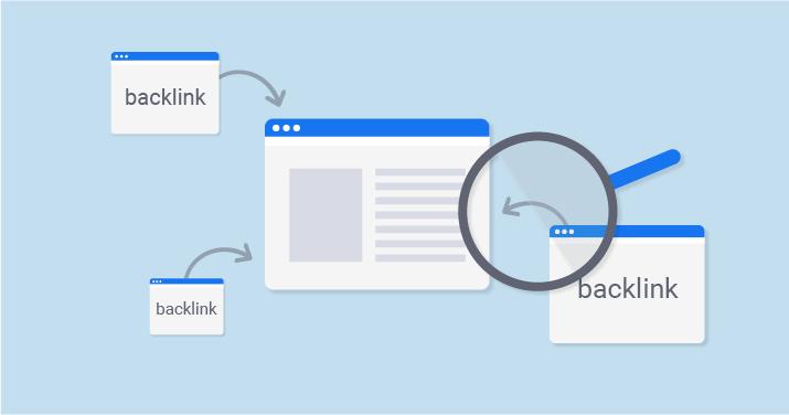 Prioriza los backlinks colocados en el texto