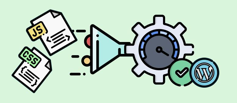optimizar la entrega CSS