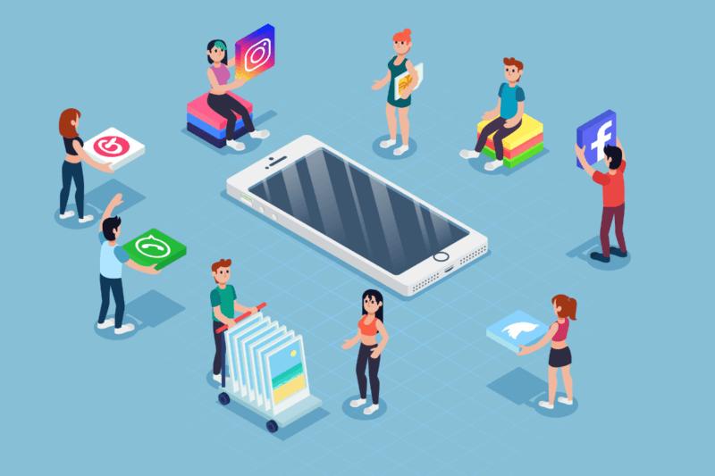 Aprovecha la información de tus redes sociales