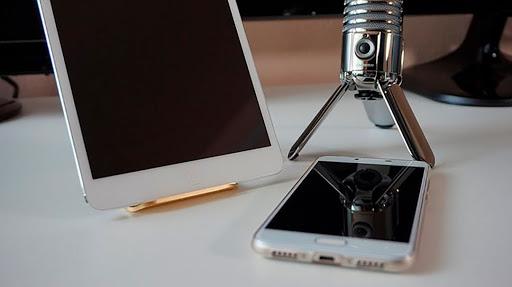 Herramientas para podcasting