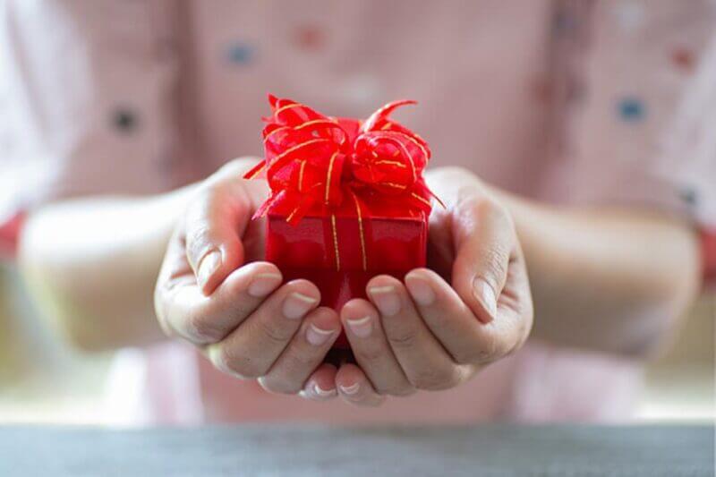 Más peruanos prefieren recibir el regalo en sus casas