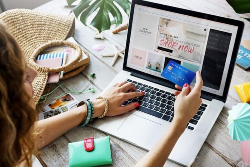 Recomendaciones para realizar tus compras en Internet