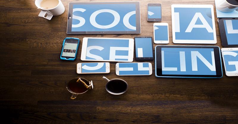 Utiliza el Social Selling LinkedIn