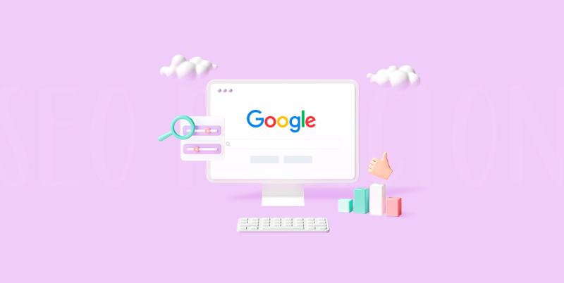 preparar una web para una actualización de Google