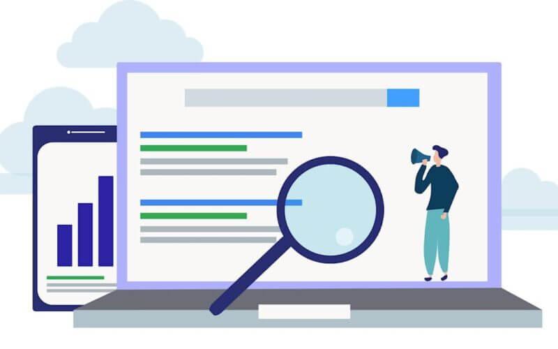 qué es una actualización del algoritmo de Google