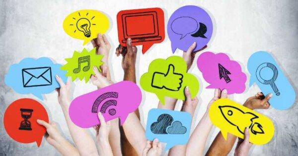 Gozar de todos los beneficios de las redes sociales