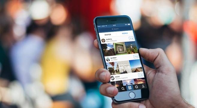 ¿Cómo puedes hacer branding en Instagram?