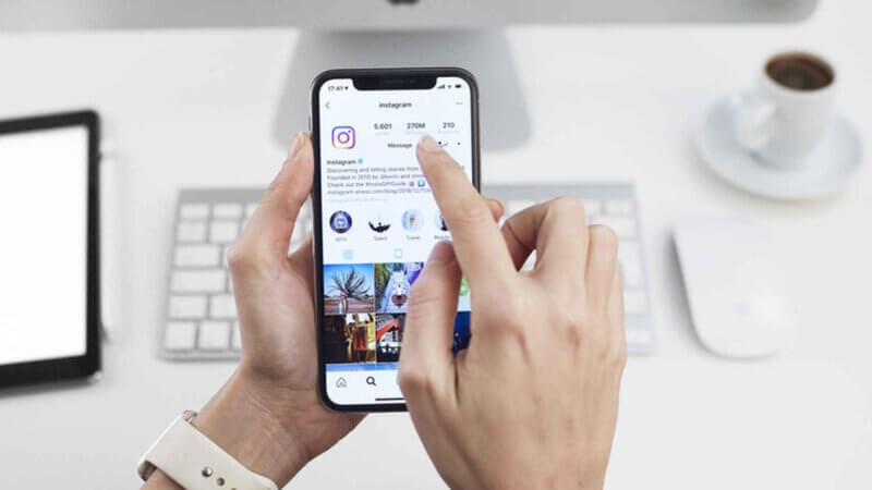Desarrolla una Estrategia de Marketing en Instagram