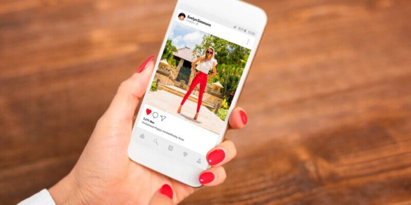 Gana más seguidores en Instagram